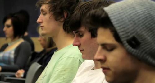 CCS-Students-Meditating